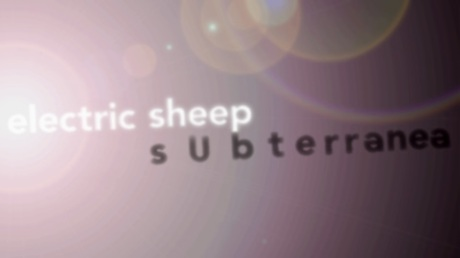 Electric Sheep Subterranea logo