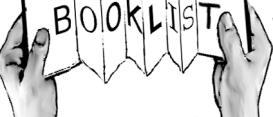 Book List logo