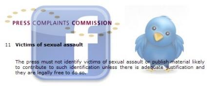 Press Complaint Commission code rule 11