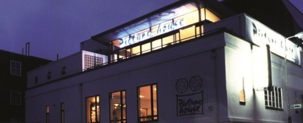 Photo of Picturehouse cinema, Stratford
