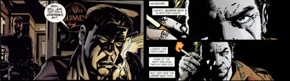 John Constantine by Paul Jenkins and Warren Pleece / by Denise Mina and Leonardo Manco