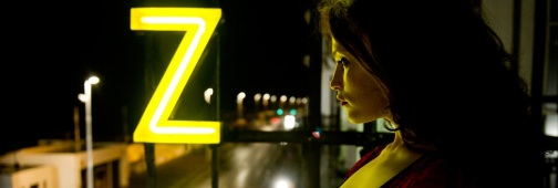 Still from Byzantium by Neil Jordan