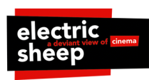 Electric Sheep podcast logo