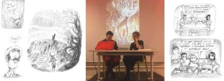 Art from Wolf / Alex Fitch interviews Rachael Ball - photo by Sam Humphrey
