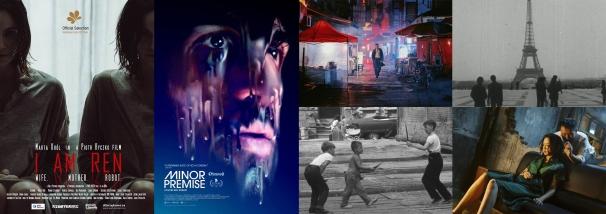 Cities on film